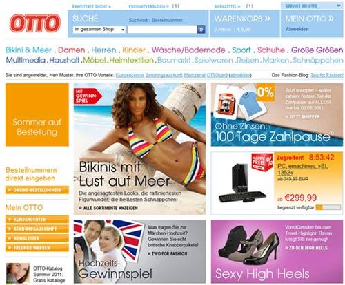 OTTO-Shop (IST)